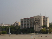 Plaza de la Revolucin