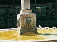 Plaza Redonda Square