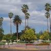 Plaza Videla Castillo Area Fundacional