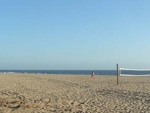 Point Dume County Beach
