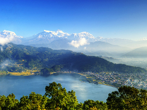 Nepal Culture Tours Package Photos