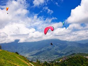 Fam Trip - Air Adventure in Nepal