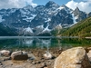 Polish Tatras & Morskie Oko Lake