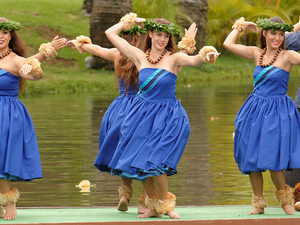 Polynesian Cultural Center Tickets Photos