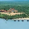 Poovar Island Resort