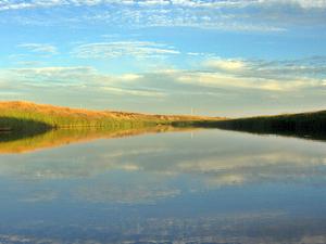 Poplar River