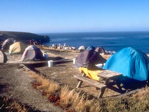 Poppy Campground