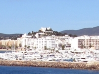 Santa Eulalia del Rio