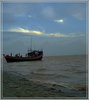 Port Canning - West Bengal