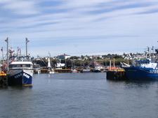 Port Caraquet 3