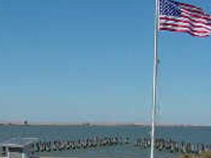 Port Chicago Naval Magazine National Memorial