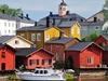 Porvoo Old Town - Porvoonjoki - Finland