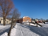 Porvoo Snowfall - Winter View - Finland