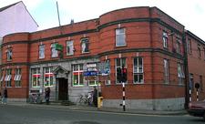 Post Office Of Sligo