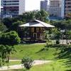 Posto Policial No Parque Do Coco Em Fortaleza