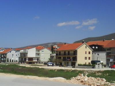 Posusje Town