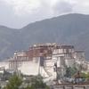 Potala Palace Of Lhasa