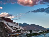 Explore Lhasa - 4 Days Group Tour