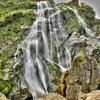 Powerscourt Waterfall,Wicklow