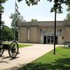 Prairie Grove Battlefield State Park