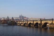 Pražský Hrad Bridge