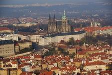 Pražský Hrad City