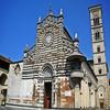 Prato Cathedral Facade