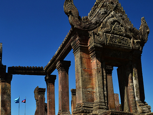 PREAH VIHEAR BY ROAD DAY TOUR Photos