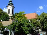 Preobrazsenszka Church