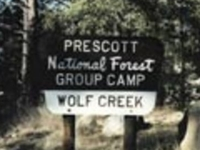 Prescott Lower Wolf Creek