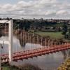 President Eduardo Frei Montalva Bridge