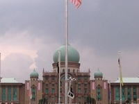 Putrajaya Independence Square