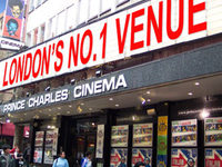 Prince Charles Cinema
