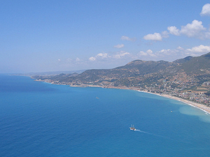 Private Discover Alanya Photos