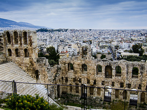 Private Half-Day Sightseeing Tour Of Athens Photos