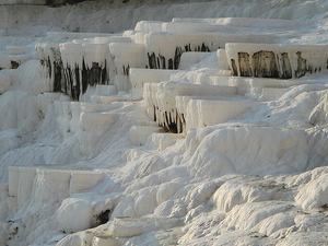 Private Pamukkale Tour Photos