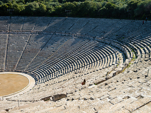 Private tour - Full day tour to Argolis Photos