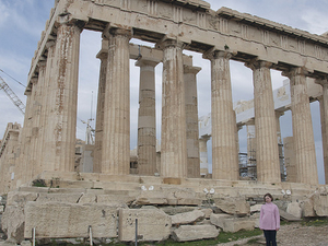 Private Tour - Half day Acropolis – a highlight point of Greek culture Photos