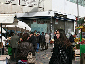 Private tour - Half day shopping tour of Athens Photos