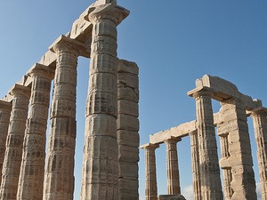 Private Tour - Half day tour to Cape Sounion Photos