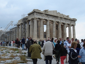 Private Walking Tour: The Acropolis Photos