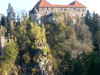Pürnstein Fortress