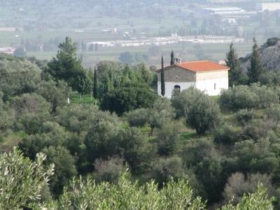 Prophet Helias Chapel