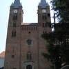 Provostal Church Of The Annunciation