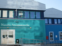 Public and National Library of Greenland
