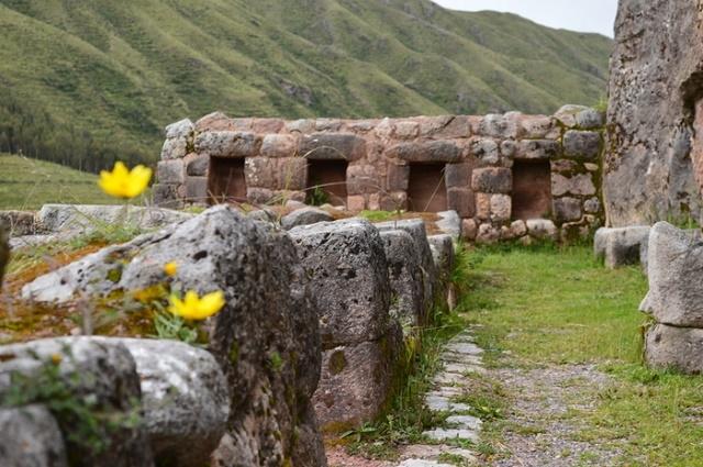 Cusco & Machu Picchu 3 Days 2 Nights Photos
