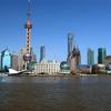 Pudong BW
