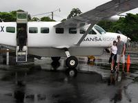 Puerto Jimenez Airport