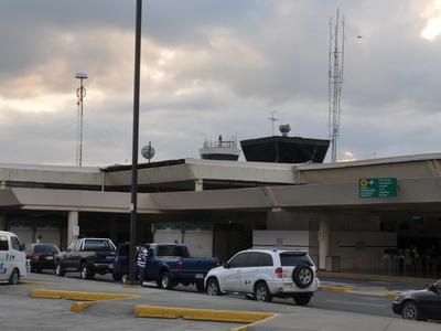 Puerto  Plata  Airport