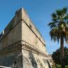 Swabian Castle Of Bari
